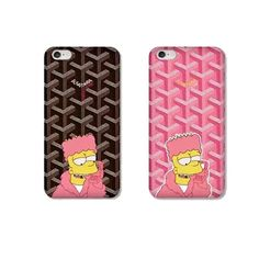 Simpsons Cartoon Brand Design For iPhone 5 5s 6 6S 6Plus 6S Plus 7 7P Apple Case PC imported-iPhone Phone Case Shell Back Cover  Price: $ 9.95 & FREE Shipping  Active link in my profile  Whatsapp 918826444100  #iphonecoversonline #iphonecases #iphonecase #iphonecovers #iphonelovers #styles #iphoneonly #iphonelove #iphonelovers #iphonelover #iphonegraphy #iphonecasesonline #iphoneart #iphones #iphonedaily #iphonemania #phonecase #smartcase #iphonelife #iphonephoto #iphonepic #iphone5c…