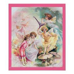 Fairy whimsy....