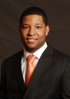Jason Coleman - 2014 Powerful Man on the South Side