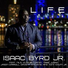 Isaac Byrd Jr. edita Life
