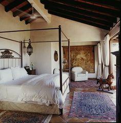 1000 Ideas About Spanish Bedroom On Pinterest Spanish
