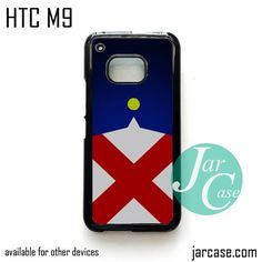 Young Justice Miss Martian Phone Case for HTC One M9 case and other HTC Devices