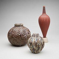 Modern Form: Scandinavian Ceramics 1930s–1960s at SFO Museum San Francisco, CA #Kids #Events