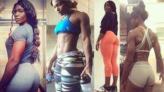 #squats #bodybuilding #bodybuilder #crossfit #fitnessmodel #fitmodel #girlswhoworkout #girlswholift #crossfitgirl #vemmonstro #gym #zumba #pilates #powerlifting #ifbb #wbffdivas #wbffpro #yoga #bikini #ufc #shredz #legday #noexcuses #fikagrandeporra #agachamento #nopainnogain #hiit #physique #shredded #training #QuianaWelch
