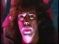 Tim Curry - Paradise Garage (shown before every viewing of The Rocky Horror Picture Show in Coconut Grove).