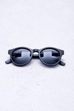 Le Specs - Hey Macarena Black Smoke large-1