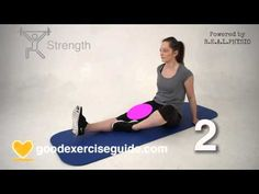 How to Prepare for a Knee Replacement. Best Pre-op Exercises - YouTube