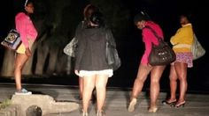 Lagos Prostitutes Cry Out For Help As Buharis Unfavourable Economy Forces Them To Lose Customers   Lagos prostitutes have begged President Muhammadu Buhari to come to their aid as clients no longer patronize them due to the harsh economy.  The economy is really biting hard on Nigerian prostitutes as they have complained about the unavailability of customers.  The sx workers are complaining that men no longer patronize them as before because things have become more difficult and many have…