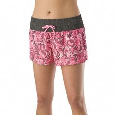 Saucony Go Girl Running Short $35