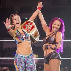 WWE Live Road to WrestleMania in Nürnberg: Fotos
