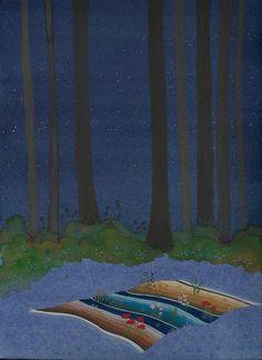 Illustration by Heather Sundquist