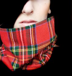 Items similar to Royal Stewart Tartan Cowl Scarf on Etsy Scottish Plaid, Scottish Tartans, Royal Stewart Tartan, Tartan Kilt, Tartan Scarf, Tartan Christmas, Tartan Fashion, Scottish Fashion, Men In Kilts