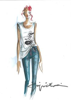 fashion art 3