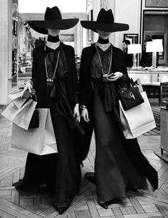 werking witches