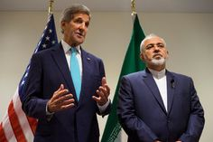 New Tensions Over the Iran Nuclear Deal
