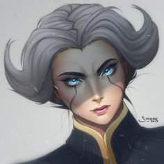 Camille - League of legends fan art Camille League Of Legends, League Of Legends Game, League Of Legends Characters, Lol Champions, Video Game Anime, Video Games, Fanart, Anime Characters, Fictional Characters