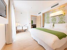 Barceló Praha Five (Prague, République Tchèque)  Habitación junior suite