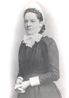 In 1888, ahead of the official opening of the Birmingham Union Infirmary (now City Hospital), Nightingale-trained Anne Gibson was appointed Lady Superintendent; she founded the nurse training school during her time in charge before retiring in 1912.