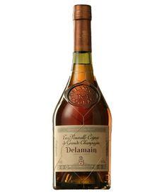 Delamain Très Vénérable de Grande ChampagneCognac