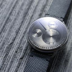 Ressence TYPE 1R EX. 5 pieces limited edition.