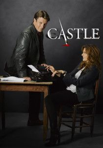 castle tv show | download castle season 06 episode 06 tv show get a clue is the new ...