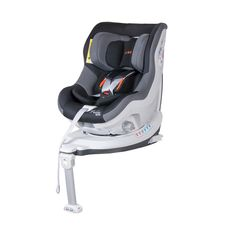 Scaun auto mokka rotativ 360 grade cu isofix kg black coletto - BebeCarucior. Baby Car Seats, Children, Black, Cots, Young Children, Boys, Black People, Kids, Child