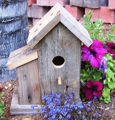 bird house :)   Project