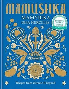 Mamushka - Olia Hercules