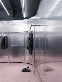 Acne Studios - Store - Pelham Street, London Shop Ready to Wear, Accessories, Shoes and Denim for Men and Women
