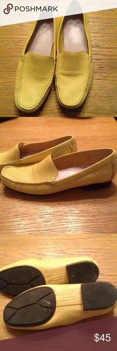Talbots Loafers Previously owned loafers in excellent condition. Talbots Shoes Flats & Loafers