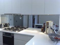 mirror kitchen - Pesquisa Google