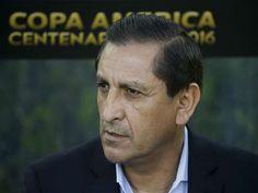 Ramón Díaz renunció como entrenador de la selección de Paraguay, tras quedar eliminado el equipo en la fase de grupos de la Copa América Centenario