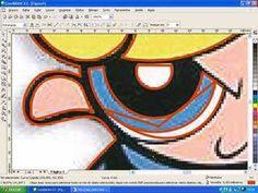 Grafik / COREL DRAW «  SANAL DERSLER  |  Video Eğitim Merkezi