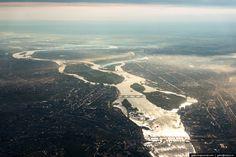 Gelio (Степанов Слава) - Фотографии из окна самолёта - 2014