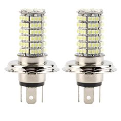 Lights & Lighting Lighting Accessories Honest 2015 Hot 2 Auto Car 120 Leds 3528 Smd H11 White Fog Light Lamp Bulb A Complete Range Of Specifications