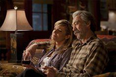 """Jack and Lisa who help make Heartland, """"Heartland."""""""