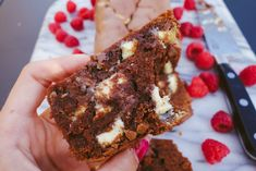 Chocablock - The Ultimate Chocolate Loaf - The Londoner Cookie Pie, Home Baking, Cake Batter, Chocolate Cake, Baking Recipes, Caramel, Sweet Treats, Brunch, Sweets