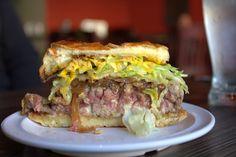 Playground Burger - I. WANT. NOW.
