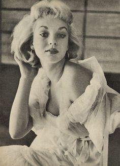 Venetia Stevenson anthony perkins