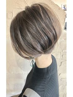 Pin on Hair style Pin on Hair style Cute Haircuts, Hairstyles Haircuts, Cool Hairstyles, Wedge Haircut, Angled Bobs, Lob Hairstyle, Long Hair Cuts, Hair Dos, Hair Designs