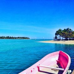 """Malolo Lailai (Fiji) : @zoelouisehallahan  Today we are getting away from it all and soaking up some sunshine in Fiji   I mean couldn't you just dive right into Zoe's stunning photo?! """"If you go to Fiji you have to venture past man-made Denarau and head to the islands! That's where you find the white sand beaches and the turquoise water. My favourite islands are Malolo and Malolo Lailai  Base yourself there and then hire long boats to explore the local reefs or go on an island hopping…"""