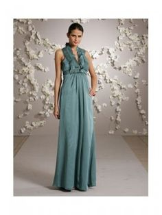 Charming Color Such As Pictures Taffeta Straps A-Line Floor Length Bridesmaid Dresses With Ruffles Embellishment Natural Waist Zipper Closure Free Shipping/Delivery [CP01964] - $150.00 : Crazeparty.com, Dare to be Different!