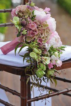Queensland Brides: Fantasy Weddings with Preston Bailey: