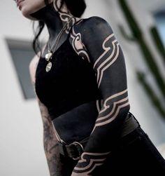 #blxckink #blxckink_usa #usatattoo #tattoousa #albuquerquetattoo #albuquerquetattoo #newmexicotattoo #blacktattoo #blackworktattoo
