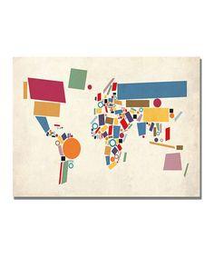 Aprender geografía se puede convertir en juego!!!!