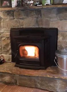 14 best pellet stove inserts images pellet insert pellet stove rh pinterest com