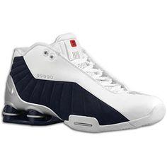 Nike Shox BB HOH - Mens