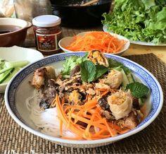 Vous avez surement déjà entendu parlé du «bobun». Ces dernières années, ce plat vietnamien est devenu très populaire en France ! Pour la petite anecdote, au Vietnam, vous tr…