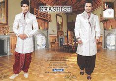 Kkashish outfits to spoil you.