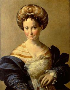 Parmigianino | Mannerist painter | Paintings | Tutt'Art@ | Pittura • Scultura • Poesia • Musica